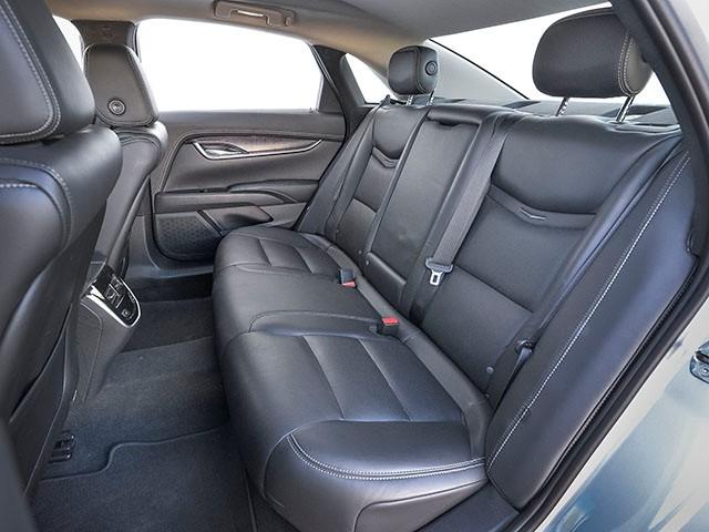 2018 Cadillac XTS Luxury – Stock #P14024