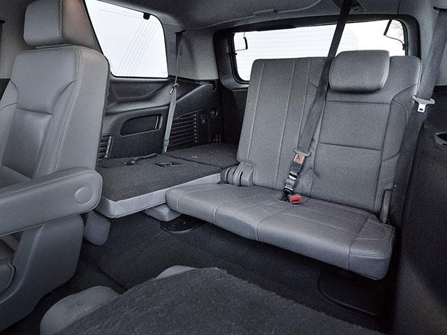 2019 Chevrolet Tahoe LT – Stock #P14065