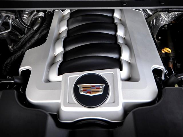 2017 Cadillac Escalade Premium Luxury – Stock #P14215