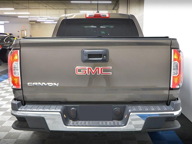 2016 GMC Canyon Crew Cab – Stock #P14261A
