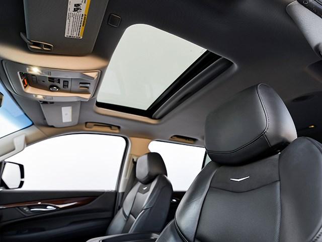 2019 Cadillac Escalade ESV Luxury – Stock #P14318