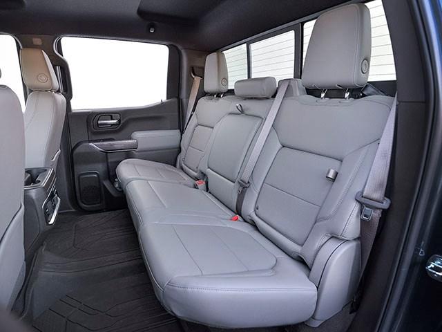 2019 Chevrolet Silverado 1500 LTZ Crew Cab – Stock #P14350B