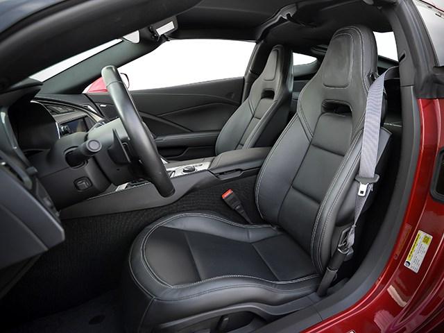 2015 Chevrolet Corvette Stingray Z51 – Stock #P14402