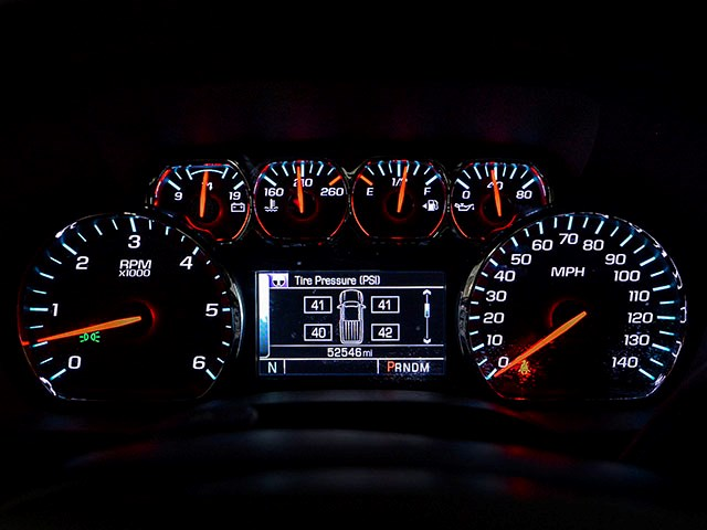 2015 Chevrolet Silverado 1500 LT Extended Cab – Stock #P15914A