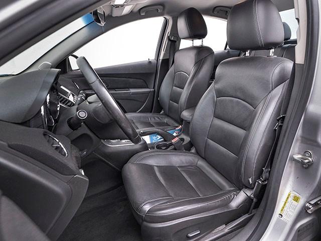 2013 Chevrolet Cruze LTZ – Stock #P15951A