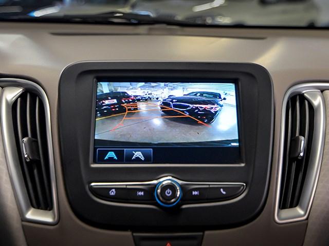 2016 Chevrolet Malibu LS – Stock #P15975A