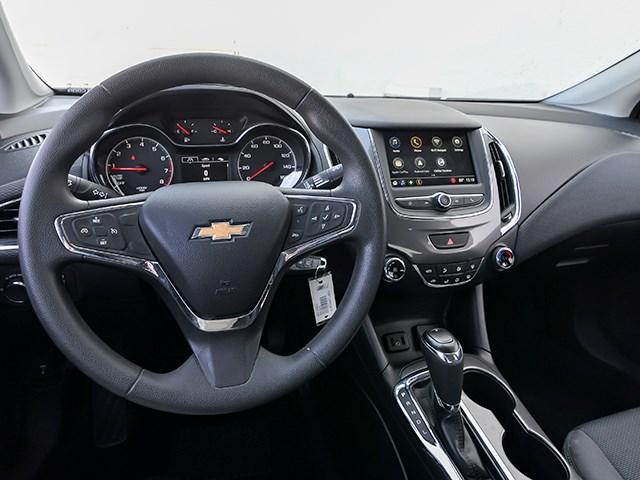 2019 Chevrolet Cruze LT – Stock #P16009