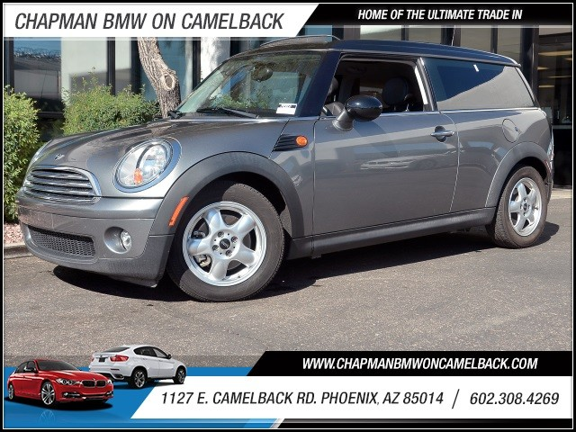 Used 2010 Mini Cooper Clubman For Sale Stock P8985a