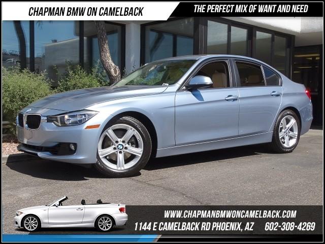 Used 2013 BMW 3-Series, $21995