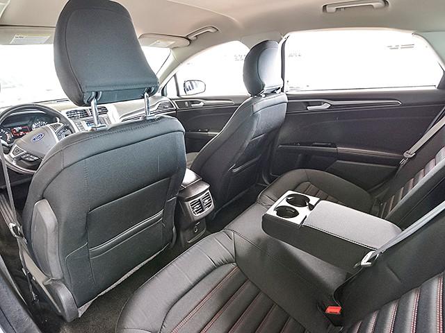 2016 Ford Fusion Se Cars And Vehicles Phoenix Az