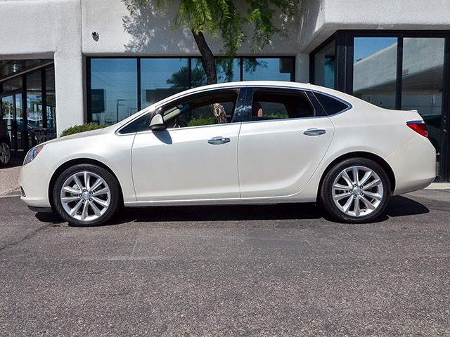 Used 2012 Buick Verano Leather Group For Sale Stock Pk63142 Chapman Bmw On Camelback