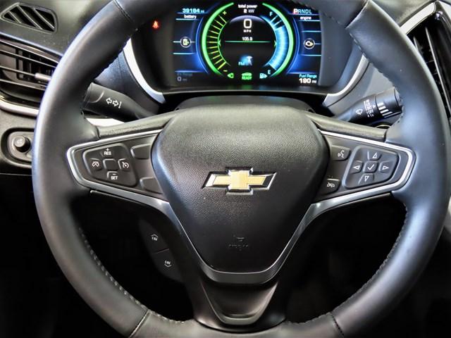 2017 Chevrolet Volt LT – Stock #Q96355