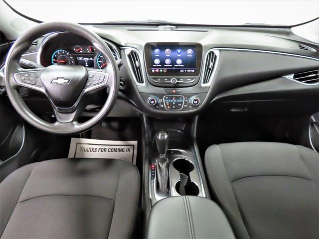 2019 Chevrolet Malibu LT – Stock #Q96649