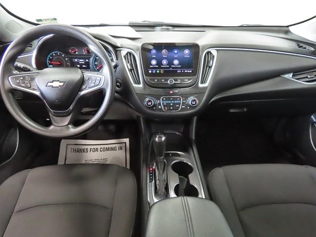 2019 Chevrolet Malibu LT – Stock #Q96650