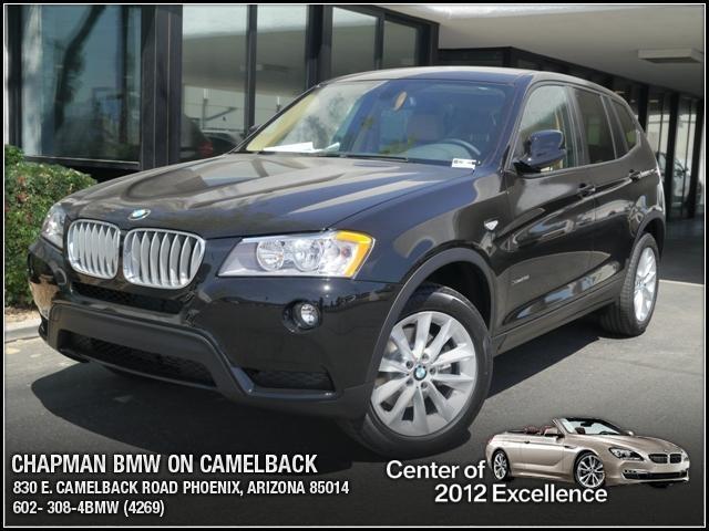 Bmw Cars Inventory Chapman Bmw On Camelback In Phoenix Az