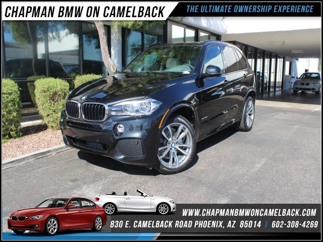 2016 bmw x5 35i for sale stock x160433 chapman bmw on. Cars Review. Best American Auto & Cars Review