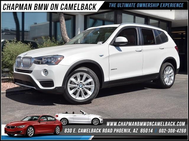 Used 2017 BMW X3, $47495