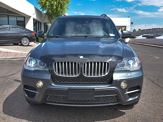 used 2012 bmw x5 xdrive50i stock x170040a chapman automotive group. Black Bedroom Furniture Sets. Home Design Ideas