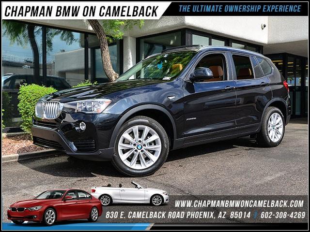 Used 2017 BMW X3, $49095
