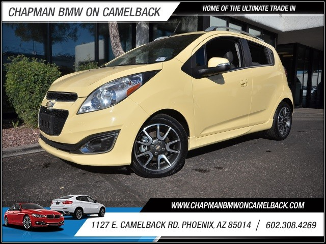 2014 Chevrolet Spark LT CVT 32728 miles 602 385-2286 1127 Camelback TAX SEASON IS HERE Buy