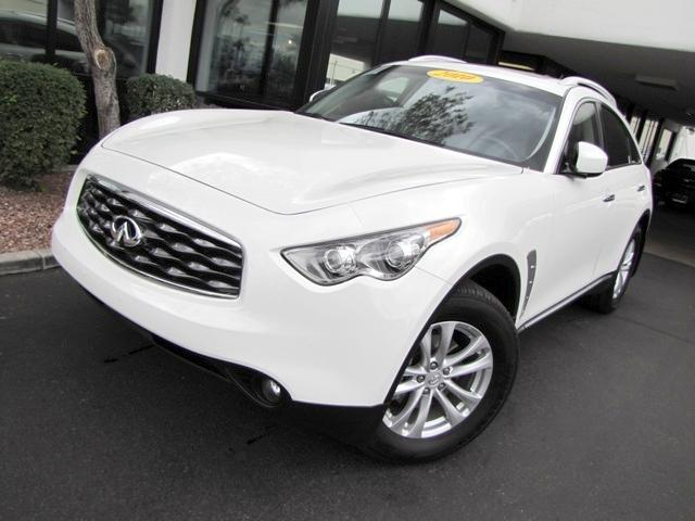 2010 infiniti fx35 sport utility in phoenix phoenix arizona 85014 used cars for sale. Black Bedroom Furniture Sets. Home Design Ideas