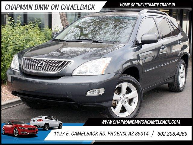 2005 Lexus RX 330 85381 miles 1127 E Camelback BUY WITH CONFIDENCE Chapman BMW is located