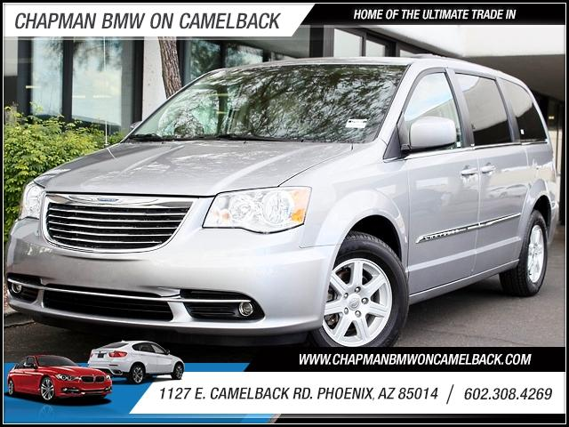 2013 Chrysler Town and Country Touring 36039 miles 1127 E Camelback BUY WITH CONFIDENCE C
