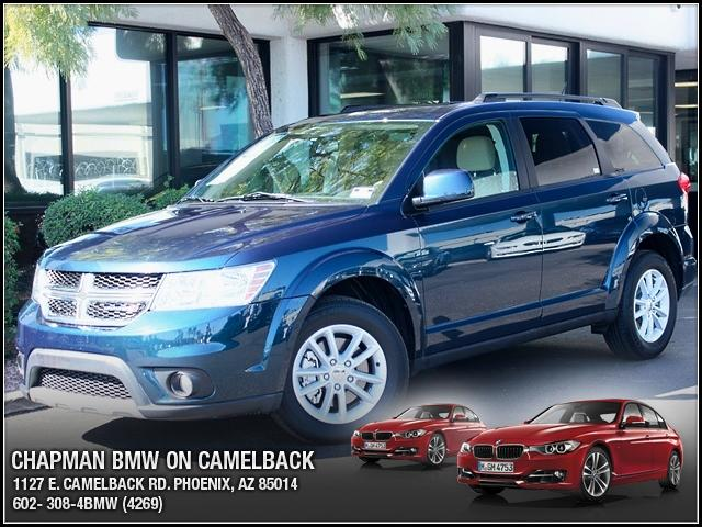 2013 Dodge Journey SXT 22054 miles 1127 E Camelback BUY WITH CONFIDENCE Chapman BMW is lo
