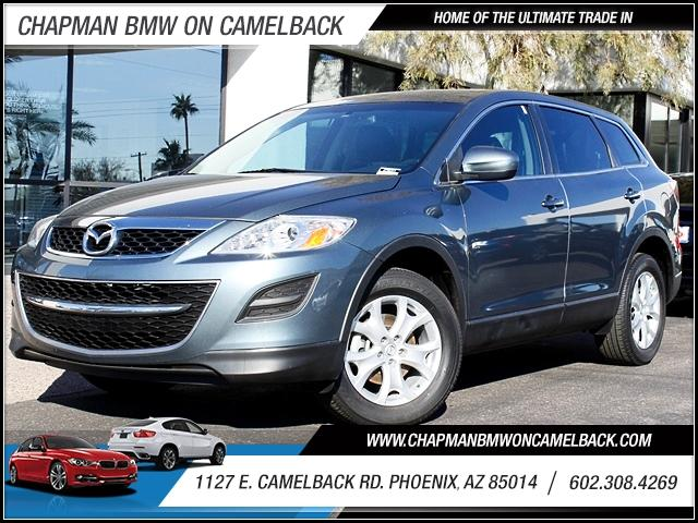 2012 Mazda CX-9 Touring 38698 miles 1127 E Camelback BUY WITH CONFIDENCE Chapman BMW is l