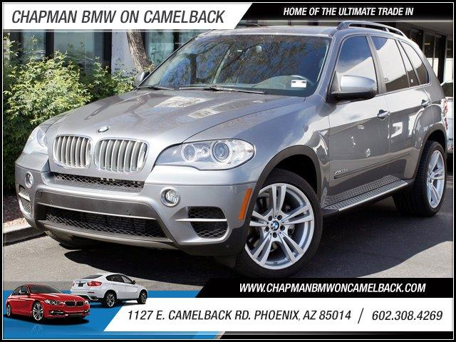 2011 BMW X5 XDrive Diesel 63135 miles 1144 E Camelback Rd CERTIFIED BMW SALE Chapman BMW on Ca