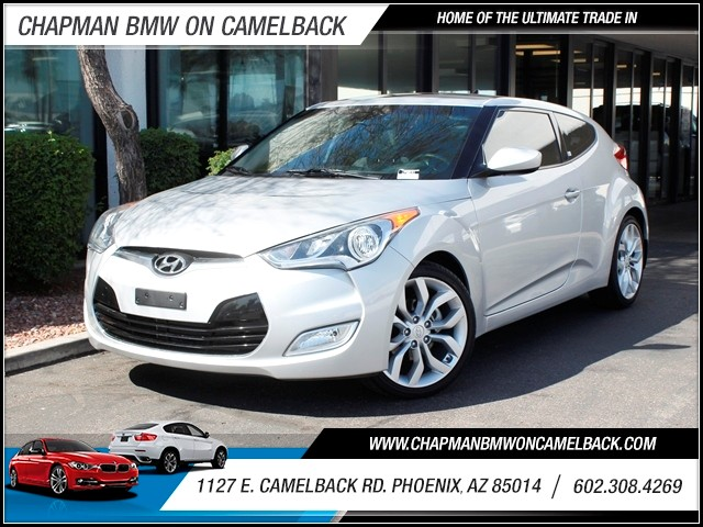 2012 Hyundai Veloster 35756 miles 602 385-2286 1127 Camelback TAX SEASON IS HERE Buy the ca