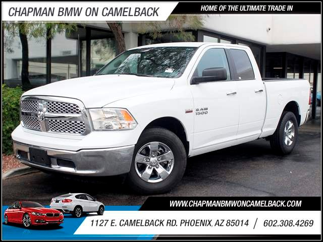 2014 Ram 1500 SLT Extended Cab 19394 miles 1127 E Camelback BUY WITH CONFIDENCE Chapman B