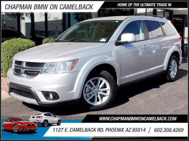 2014 Dodge Journey SXT 26850 miles 1127 E Camelback BLACK FRIDAY SALE EVENT going on NOW through