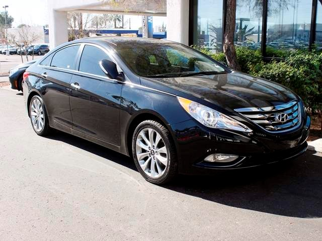 2012 hyundai sonata limited 2 0t cars and vehicles phoenix az. Black Bedroom Furniture Sets. Home Design Ideas