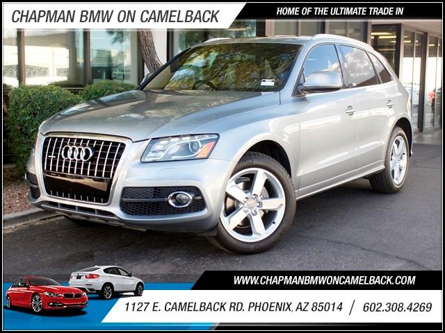 2011 Audi Q5 32 quattro Prem Plus 72253 miles 1127 E Camelback BLACK FRIDAY SALE EVENT going on