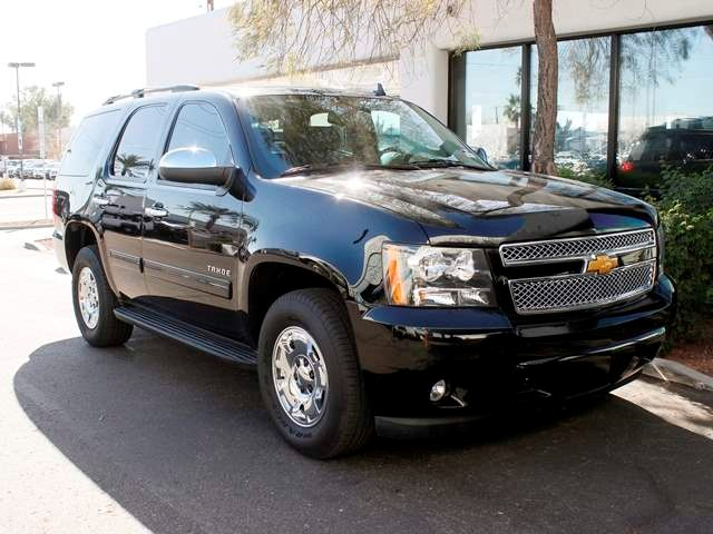2014 Chevrolet Tahoe Lt Cars And Vehicles Phoenix Az