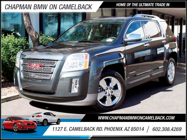 2014 GMC Terrain SLT 21822 miles 602 385-2286 1127 Camelback TAX SEASON IS HERE Buy the car