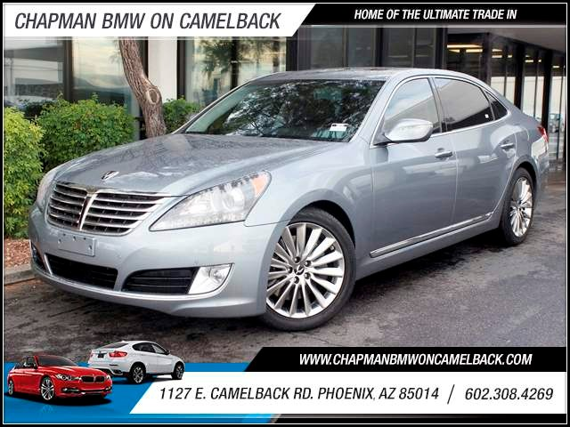 2014 Hyundai Equus Ultimate 1634 miles TAX SEASON IS HERE Buy the car or truck of your DREAMS w