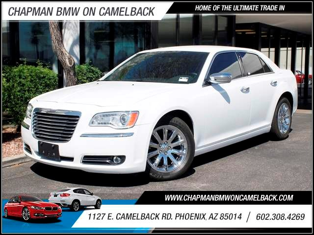 2014 Chrysler 300 C 26546 miles 602 385-2286 1127 Camelback RD TAX SEASON IS HERE Buy the c