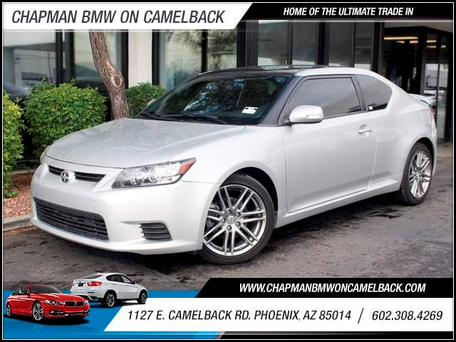 2013 Scion tC 25968 miles TAX SEASON IS HERE Buy the car or truck of your DREAMS with CONFIDENC