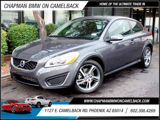 2013 Volvo C30 T5 15125 miles TAX SEASON IS HERE Buy the car or truck of your DREAMS with CONFI