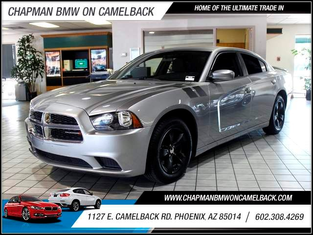 2014 Dodge Charger SE 12545 miles 602 385-2286 1127 Camelback TAX SEASON IS HERE Buy the ca