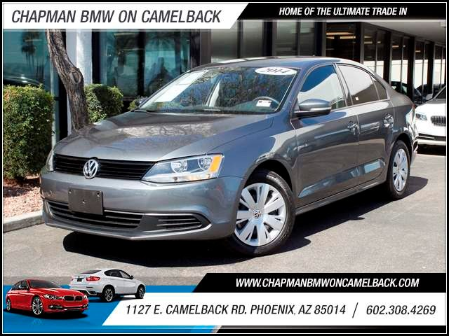 2014 Volkswagen Jetta SE PZEV 29617 miles TAX SEASON IS HERE Buy the car or truck of your DREAM