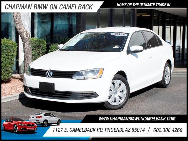 2014 Volkswagen Jetta SE PZEV 30107 miles TAX SEASON IS HERE Buy the car or truck of your DREAM