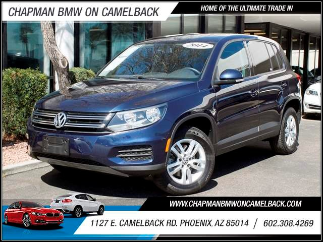 2014 Volkswagen Tiguan S 4Motion 23426 miles TAX SEASON IS HERE Buy the car or truck of your DR