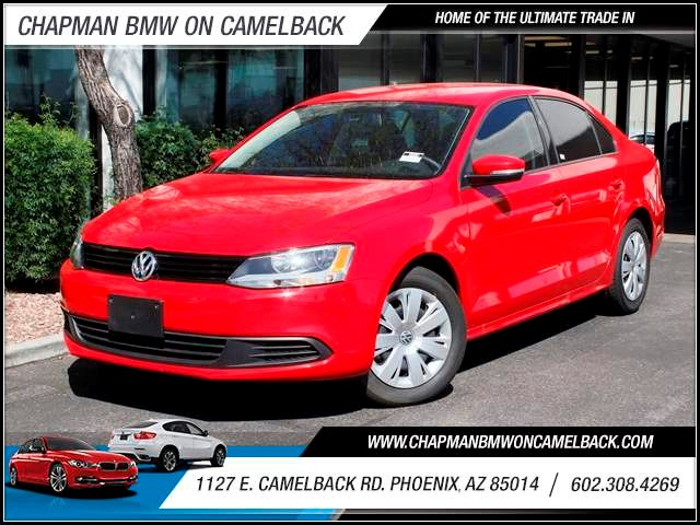 2014 Volkswagen Jetta SE PZEV 27312 miles 602 385-2286 1127 E Camelback HOME OF THE ULTIMATE