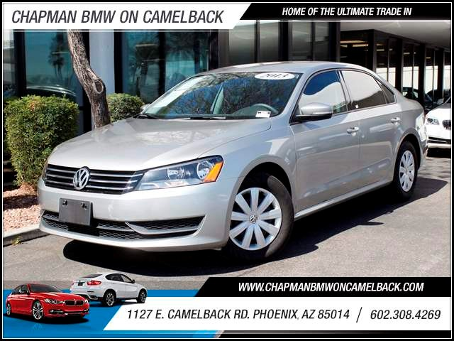 2013 Volkswagen Passat S PZEV 28734 miles TAX SEASON IS HERE Buy the car or truck of your DREAM