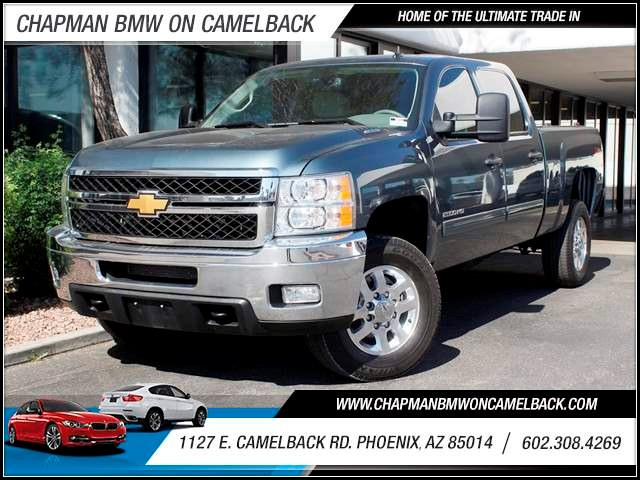 2013 Chevrolet Silverado 2500HD LT Crew Cab 20503 miles TAX SEASON IS HERE Buy the car or truck