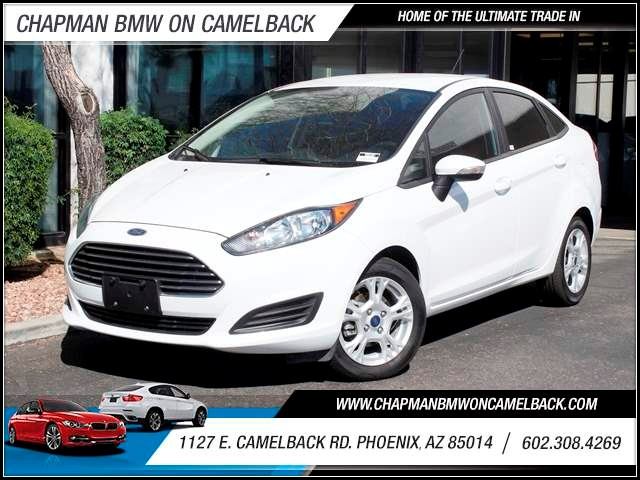 2014 Ford Fiesta SE 39838 miles 602 385-2286 1127 Camelback RD TAX SEASON IS HERE Buy the c