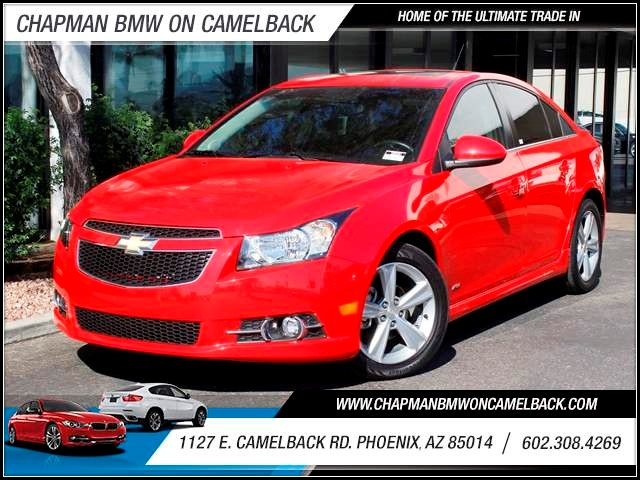 2014 Chevrolet Cruze LT 13002 miles TAX SEASON IS HERE Buy the car or truck of your DREAMS with
